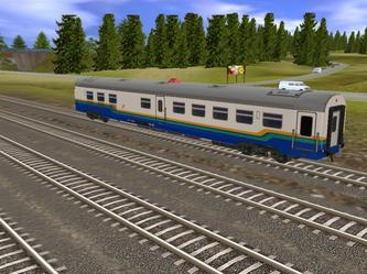 Download Add On Indonesia untuk Trainz Simulator 2009 - RonanElektron